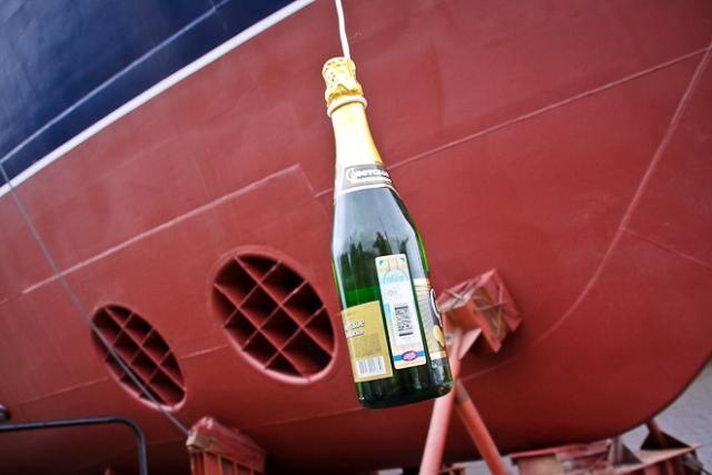 Корабельные традиции
