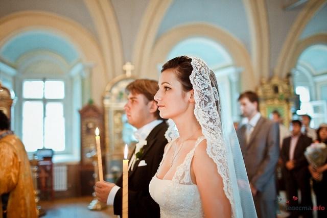 Венчание в июле