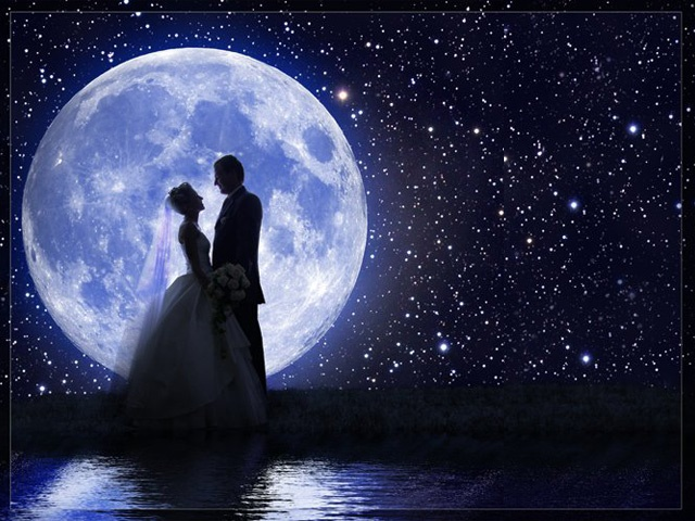 Лунный календарь свадеб