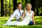 Июльская свадьба