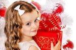 Подарки девочке на Новый год