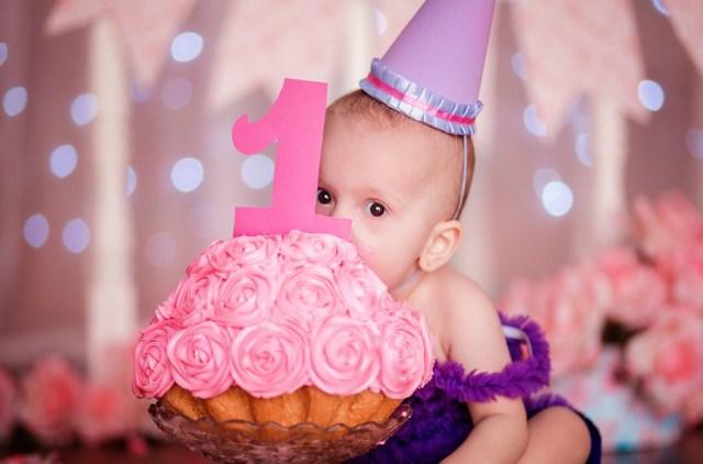 1 день рождения