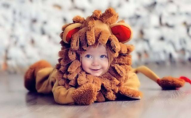 Имена для мальчиков львов