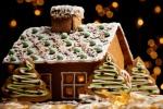 Новогодние торты и пряники