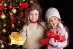 Подарки детям сотрудников