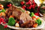 Постные праздничные блюда