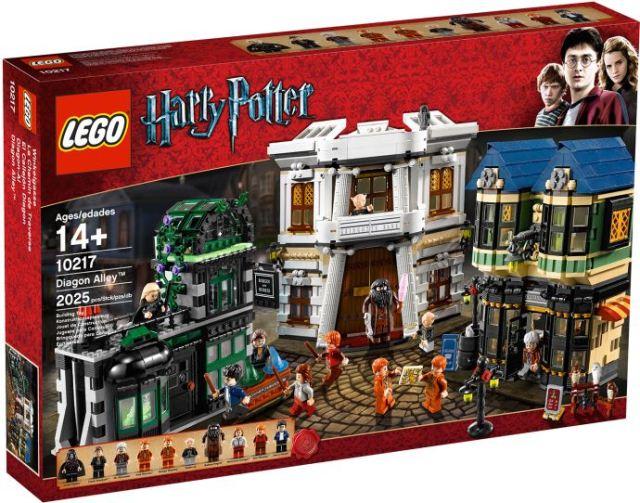 Эксклюзивный набор Лего