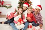 Идеи встречи Нового года с детьми