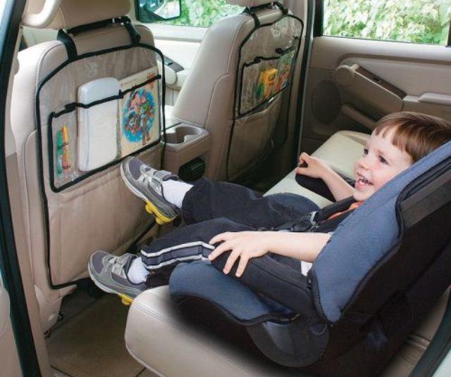 Защитные чехлы в автомобиль
