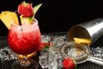 Рецепты простых и вкусных коктейлей с ромом