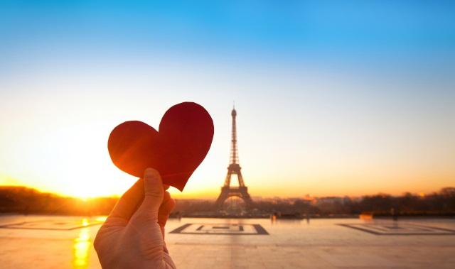 Романтическое приключение