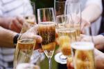 С чем и как пьют шампанское