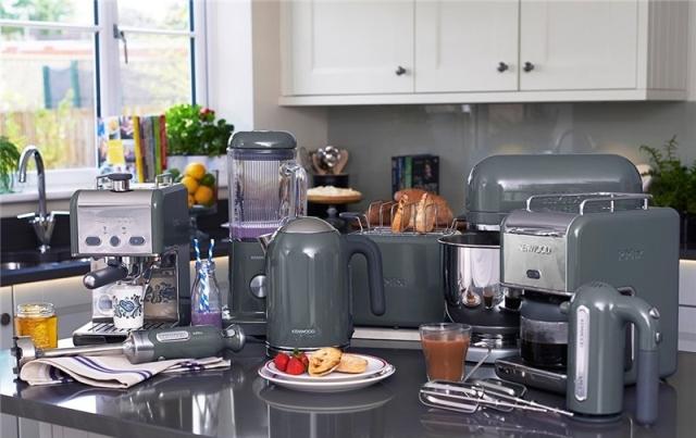 Кухонная и бытовая техника