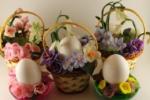 Традиционные и необычные подарки на Пасху