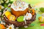 Удивительные традиции Пасхи