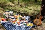 Меню для пикника