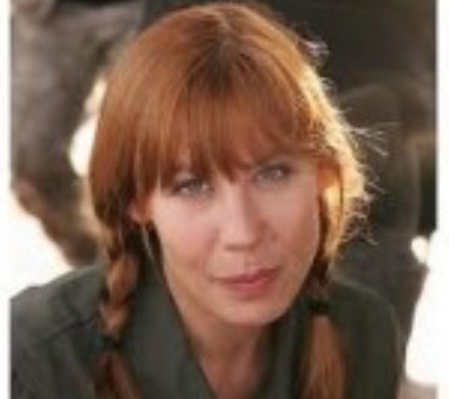 Дарья Лесникова