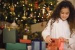 Новый год что подарить девочке 10