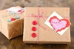 Символические милые и мини-подарки
