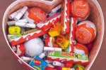 Сладкие и вкусные подарки