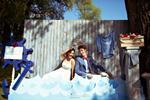 Идеи для свадьбы в морском стиле