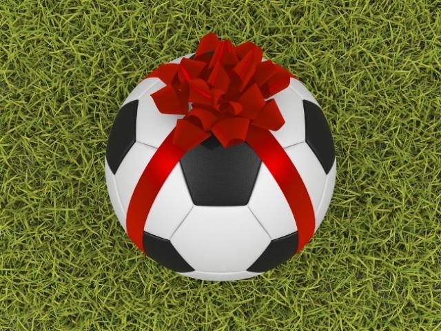 Спортивный мяч