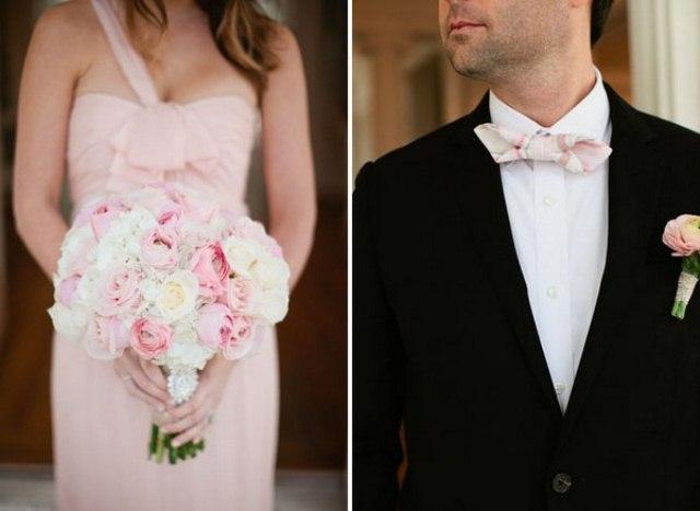Свадебные тренды лета 2019: цвет летней свадьбы