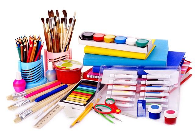 Набор учебных материалов