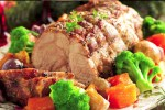 Топ-9 блюд из мяса на праздничный стол