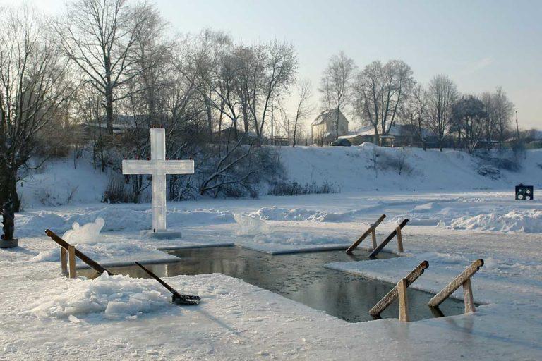 Приметы на Крещение Господне - 19 января