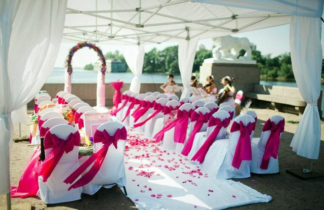 Как называются годовщины свадеб по годам