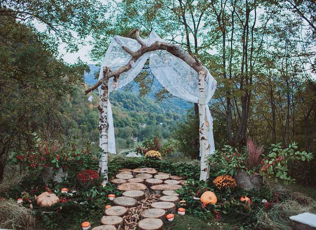 Виды годовщин свадьбы