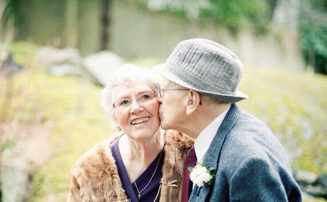 Вместе до креповой свадьбы