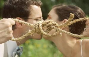 Четвертая годовщина свадьбы: традиции