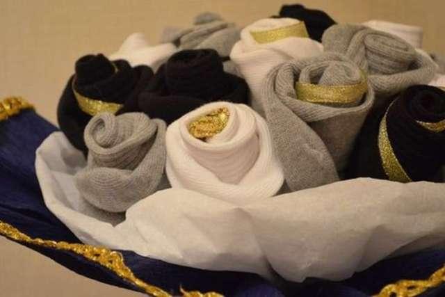 Годовой запас носков