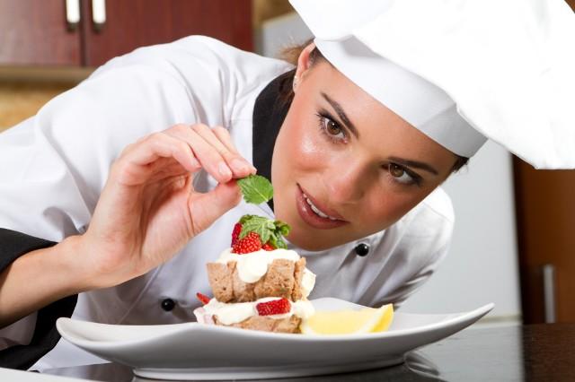 Кулинарный мастер-класс для мамы
