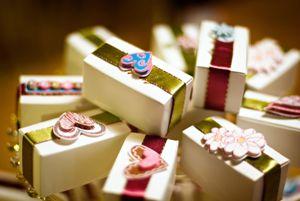 Подарки для мамы своими руками на 8 Марта