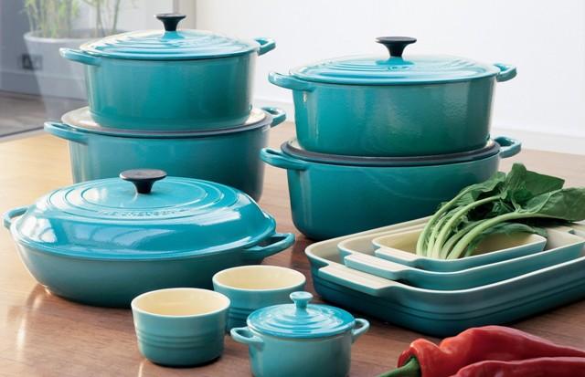 Чугунная посуда в подарок
