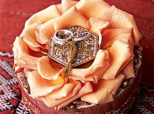 Подарки супругов на жестяную свадьбу