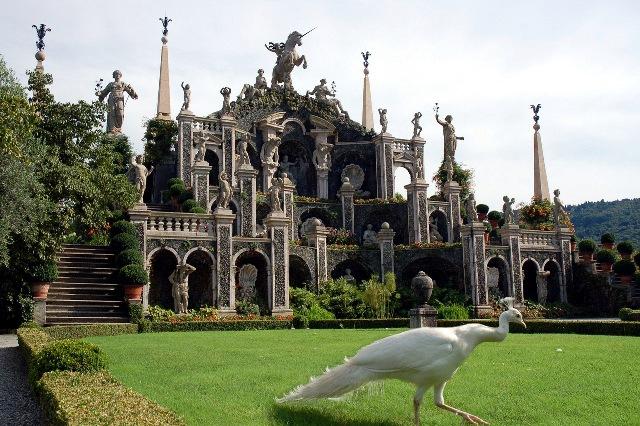 Замок Карла Борромео