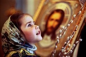 Пасхальные подарки для религиозных людей