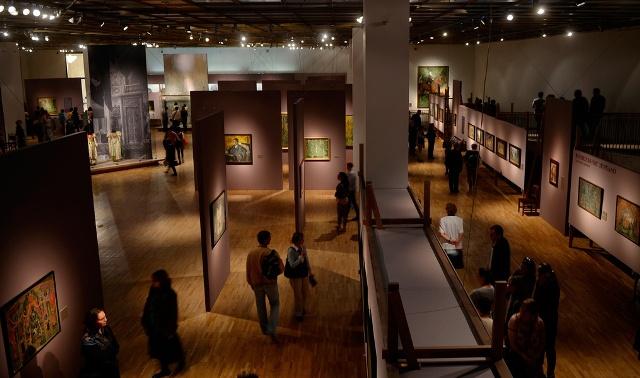 Акция Ночь музеев