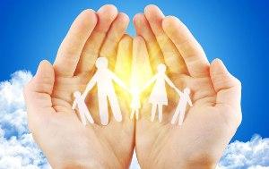 Помощь проблемным семьям