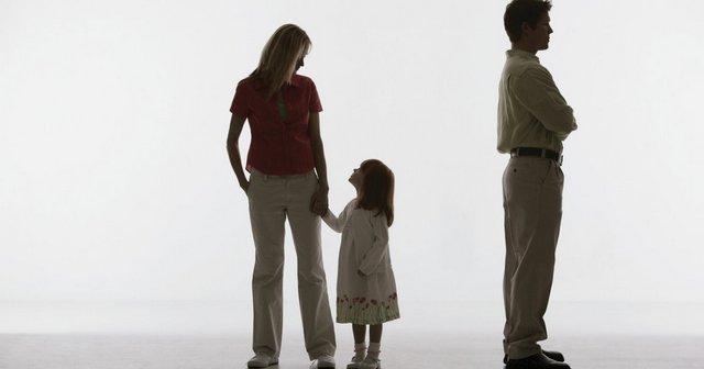 Проблемы неполных семей