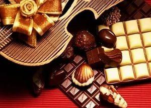 11 июля Всемирный день шоколада традиции