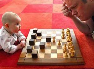 Факты о шахматах