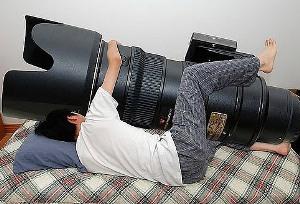 День фотографов