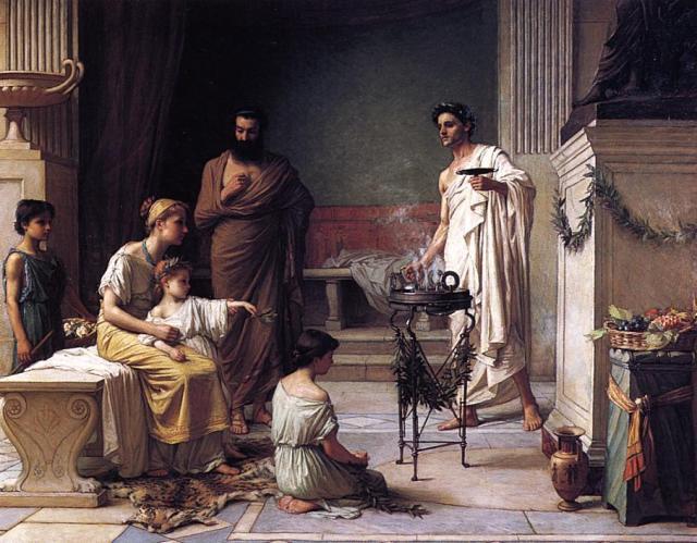 Лечение в Риме