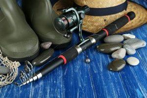 Лучший полезный подарок рыбаку