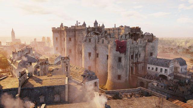 После штурма Бастилии